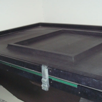 exposing screen for t shirt printing